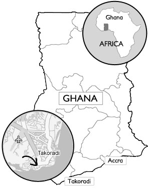 takoradi-ghana